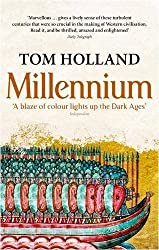 [ MILLENNIUM THE END OF THE WORLD AND THE FORGING OF CHRISTENDOM BY HOLLAND, TOM](AUTHOR)PAPERBACK