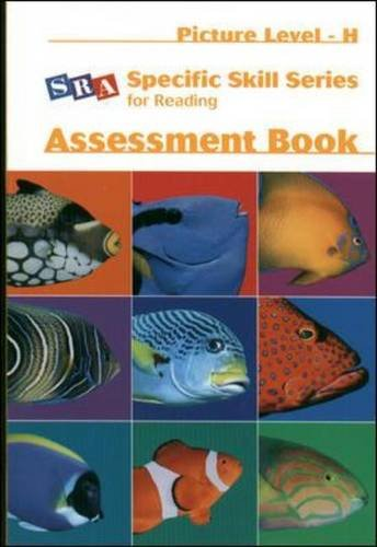 Specific Skills Series, Assessment Book