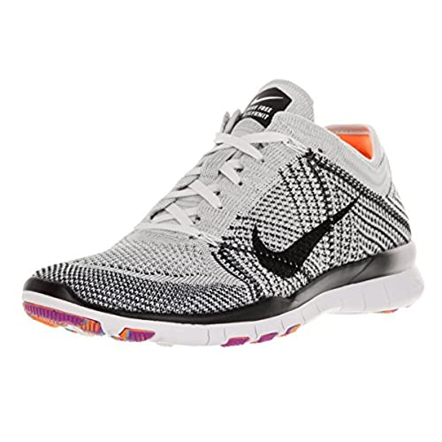 Nike WMNS Free TR Flyknit, Sneakers Femme