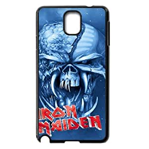 Iron Maiden For Samsung Galaxy Note3 N9000 Csae protection phone Case FXU13070
