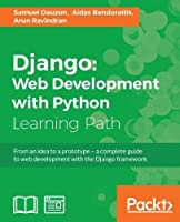 Django: Web Development with Python Front Cover
