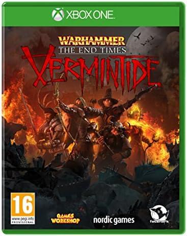 Warhammer: The End Times - Vermintide: Amazon.es: Videojuegos