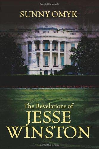 The Revelations of Jesse Winston PDF