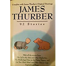 com james thurber essays humor books james thurber 92 stories
