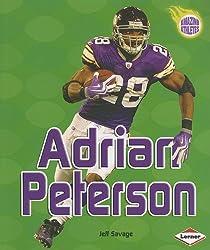 Adrian Peterson (Amazing Athletes)