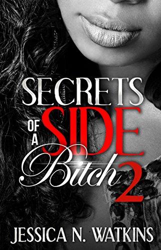 Secrets Side Bitch Secrects ebook product image