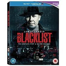 The Blacklist: Seasons 1-2