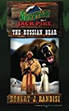 img - for The Russian Bear (Mountain Jack Pike) (Volume 7) book / textbook / text book