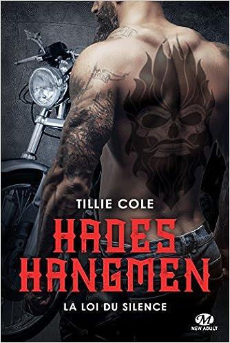 Hades Hangmen : La Loi du silence - Tillie Cole