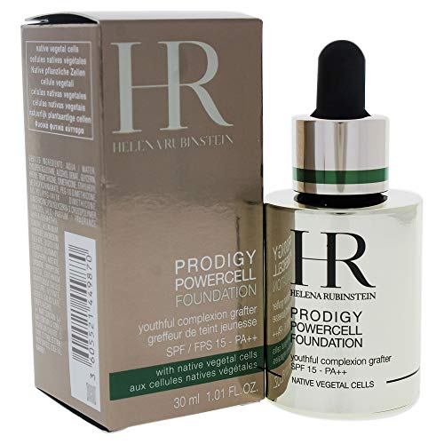 Helena Rubinstein Prodigy Power Cell Foundation with SPF 15, No.23 Beige Biscuit, 1 Ounce ()