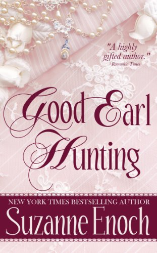 book cover of Good Earl Hunting