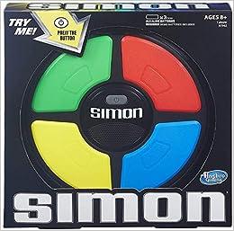 CLASSIC SIMON: Amazon.es: Libros en idiomas extranjeros