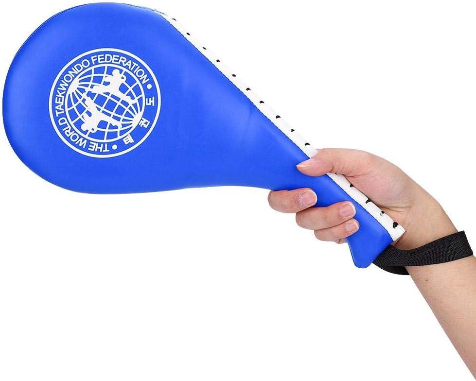 VGEBY1 Boxe Taekwondo Karat/é Cible Coup de Poing Entra/înement Cible Doux PU Tampon /Éponge Adulte Enfants