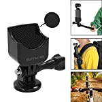 """Multifunctional Expanding 1/4"""" Screw Adapter Mount Stand for DJI Osmo Pocket, 180° Angle Adjustable Compatible Gopro Adapter, DJI Osmo Pocket Accessories"""