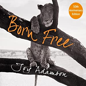 Born Free Audiobook