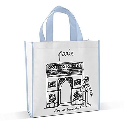 Label\' Tour Créations - Bolsa de la Compra para Colorear Arco de ...