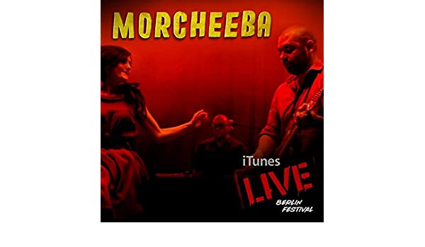 Morcheeba otherwise amazon. Com music.