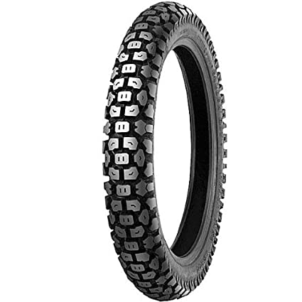 SHINKO 244 DUAL SPORT TIRE FRONT/REAR 2.75-14 P