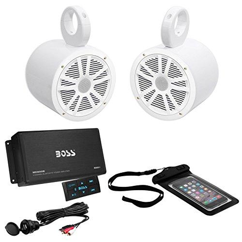 500 watt amp 2 ch - 6