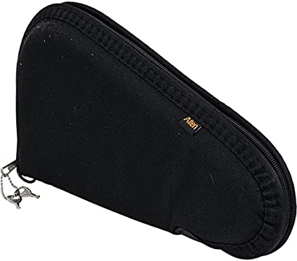 Allen Locking Handgun Case