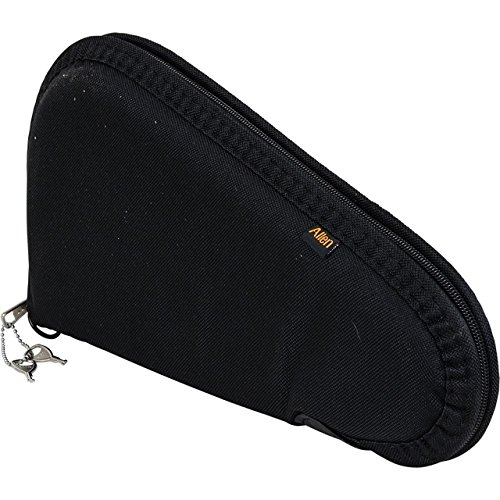 Allen Locking Handgun Case (Gun 8 Case Inch)