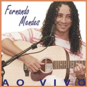 Amazon.com: Menina Do Subúrbio (Live): Fernando Mendes: MP3 Downloads