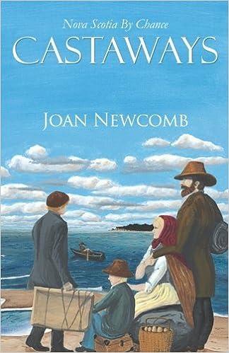 Castaways (Nova Scotia by Chance) (Volume 1) by Joan Newcomb (2016-04-06)