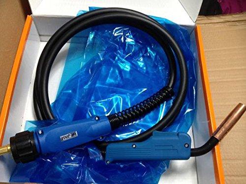 ダイヘン仕様WT1800-SDWT2000-SD 適合 CO2トーチ200A×3m B073WVL6B2