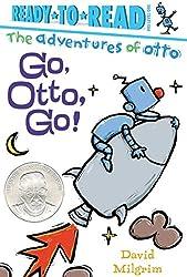 Go, Otto, Go! (The Adventures of Otto)