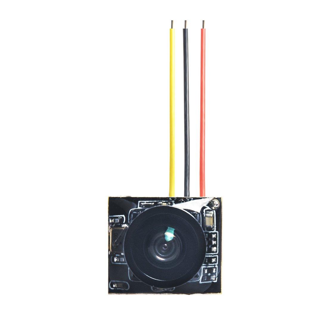 AKK K19C 600TVL M7 Lens 120 Degree NTSC Mini FPV Camera