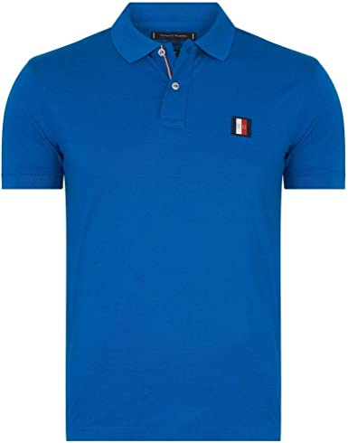 Tommy Hilfiger Core Tommy Regular Polo Uomo