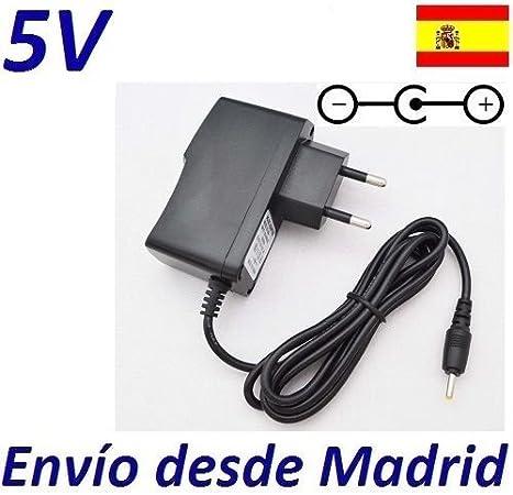 Adaptateur Secteur Alimentation Chargeur 5V pour Tablette Clip Sonic DV137