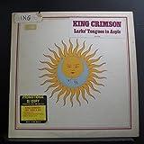King Crimson - Larks' Tongues In Aspic - Lp Vinyl Record