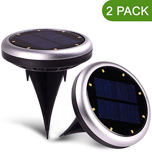 Outdoor Solar Lights Dollar Tree