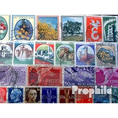 Italy 100 Different Stamps (Stamps for Collectors): Toys & Games