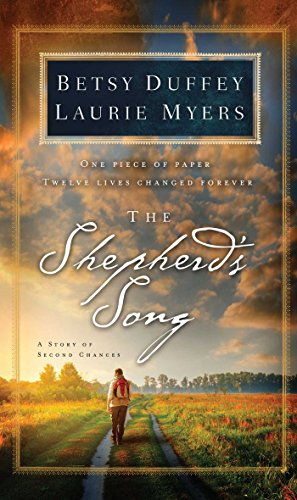 Shepherds Song Story Second Chances ebook product image