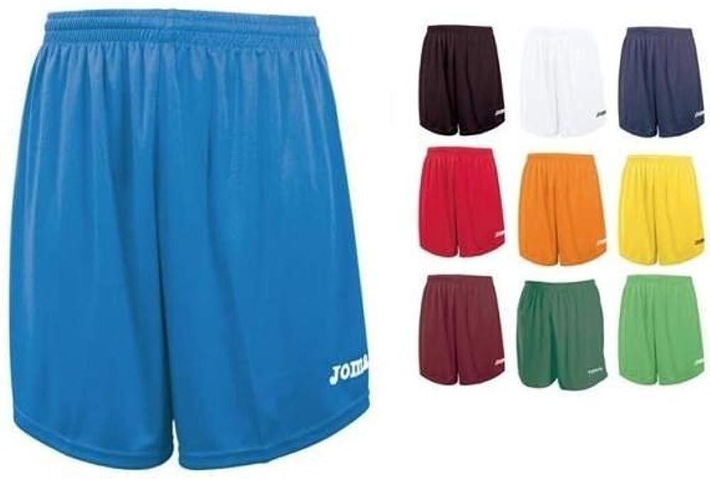 Joma Real Short : Soccer Shorts : Clothing