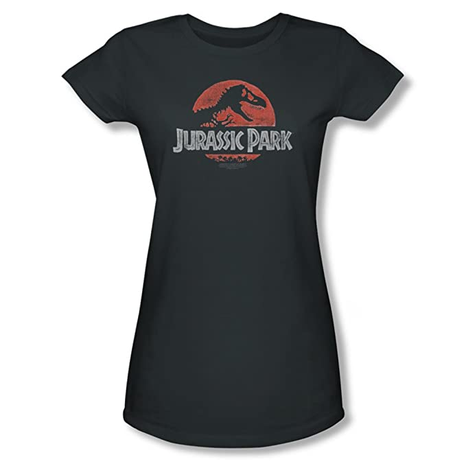 Jurassic Park - Camiseta de manga corta - Camiseta gráfica - Manga corta - puro -