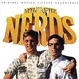 Revenge of the Nerds CD