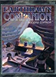 img - for Earthdawn Companion, Second Edition book / textbook / text book