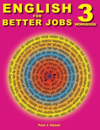 English for Better Jobs 3 (Volume 3)