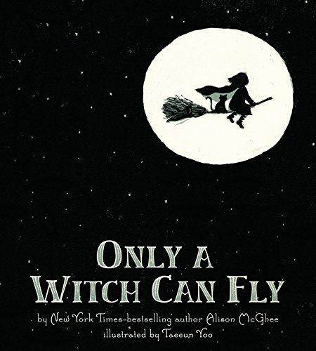 Only a Witch Can