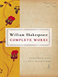 William Shakespeare Complete Works (Modern Library)
