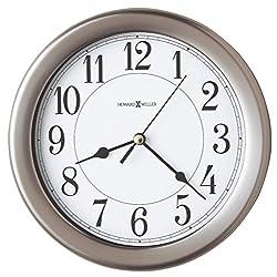 Howard Miller 625-283 Aries Wall Clock by