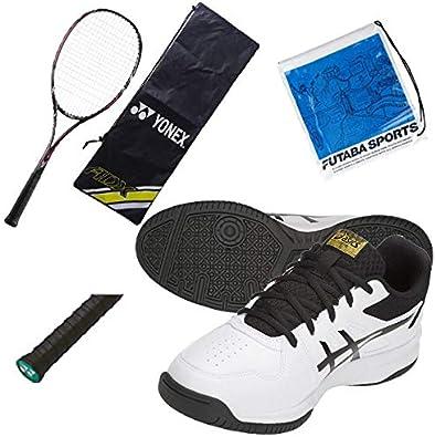 ASICS ADX02LTG Soft Tennis Starter Set