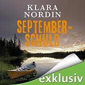 September-Schuld (Fälle aus Jokkmokk 2) | Klara Nordin