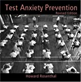 img - for Test Anxiety Prevention: Revised Edition book / textbook / text book