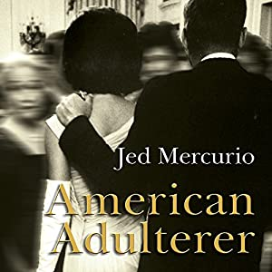 American Adulterer Audiobook