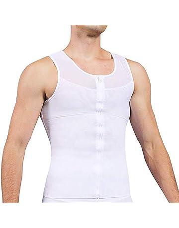 Ruijanjy Unisex Waist Trainer Belt Hot Body Shaping Slimming Belt for Women /& Men Fitness Weight Loss XXL Black