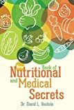img - for New Book of Nutritional and Medical Secrets book / textbook / text book